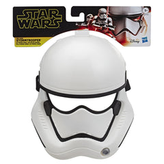 Star Wars E9 Roleplay Mask First Order Stormtrooper - Toyworld