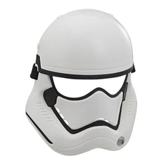 Star Wars E9 Roleplay Mask First Order Stormtrooper Img 1 - Toyworld