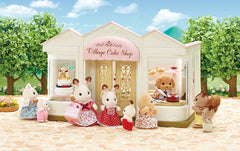 Sylvanian Families Village Cake Shop Img 1 - Toyworld