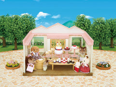 Sylvanian Families Village Cake Shop Img 2 - Toyworld