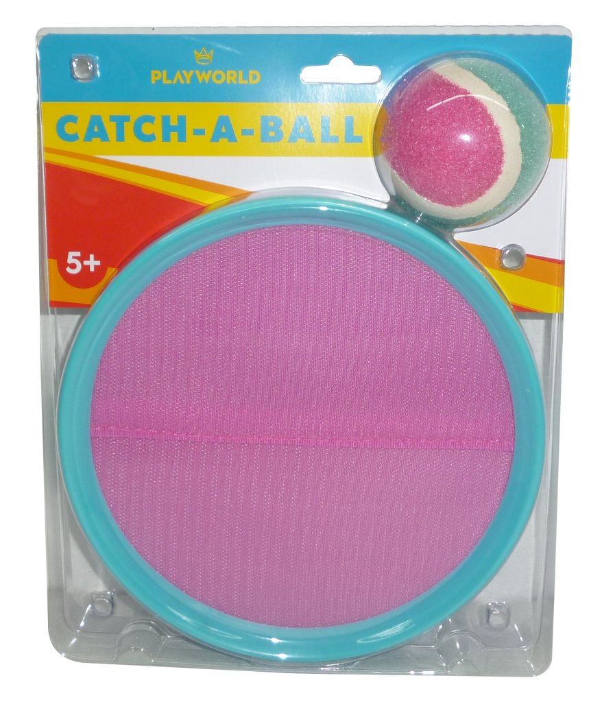 PLAYWORLD CATCH-A-BALL