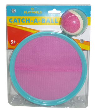 Playworld Catch A Ball - Toyworld