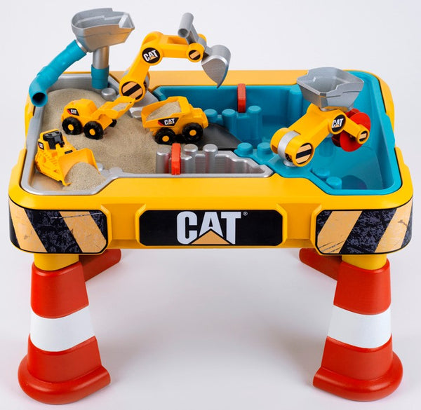 CAT SAND PLAY TABLE