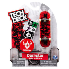 Tech Deck Fingerboards Assorted Styles Img 3 - Toyworld
