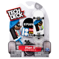 Tech Deck Fingerboards Assorted Styles Img 4 - Toyworld