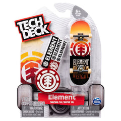 Tech Deck Fingerboards Assorted Styles Img 6 - Toyworld