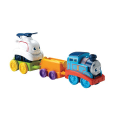 Thomas & Friends Roll & Spin Rescue Train Img 1 - Toyworld