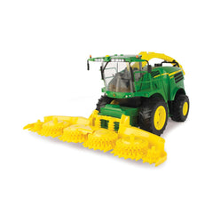 John Deere Big Farm Self Propelled Forage Harvestor Img 2 - Toyworld