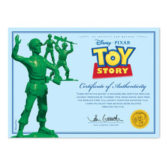 Toy Story Signature Edition Bucket O Soldiers Img 2 - Toyworld