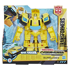 Transformers Cyberverse Ultra Bumblebee - Toyworld