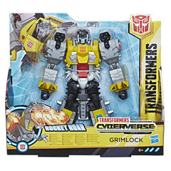Transformers Cyberverse Ultra Grimlock - Toyworld