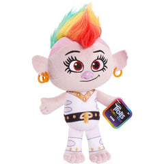Trolls World Tour Small Plush Barb Img 1 - Toyworld