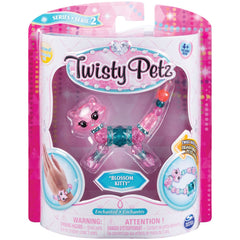 Twisty Petz Blossom Kitty - Toyworld