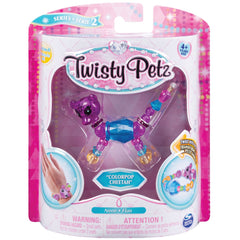 Twisty Petz Colorpop Cheetah - Toyworld