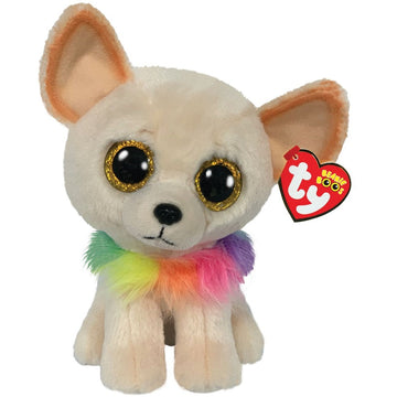 Ty Beanie Boos Medium Chewy Chihuahua - Toyworld