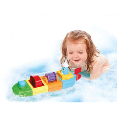 Tomy Mix Match Motor Boat Img 2 - Toyworld