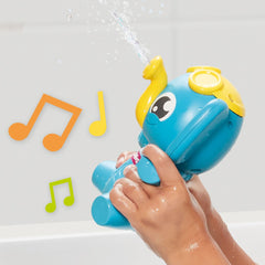 Tomy Toomies Sing & Squirt Img 3 - Toyworld
