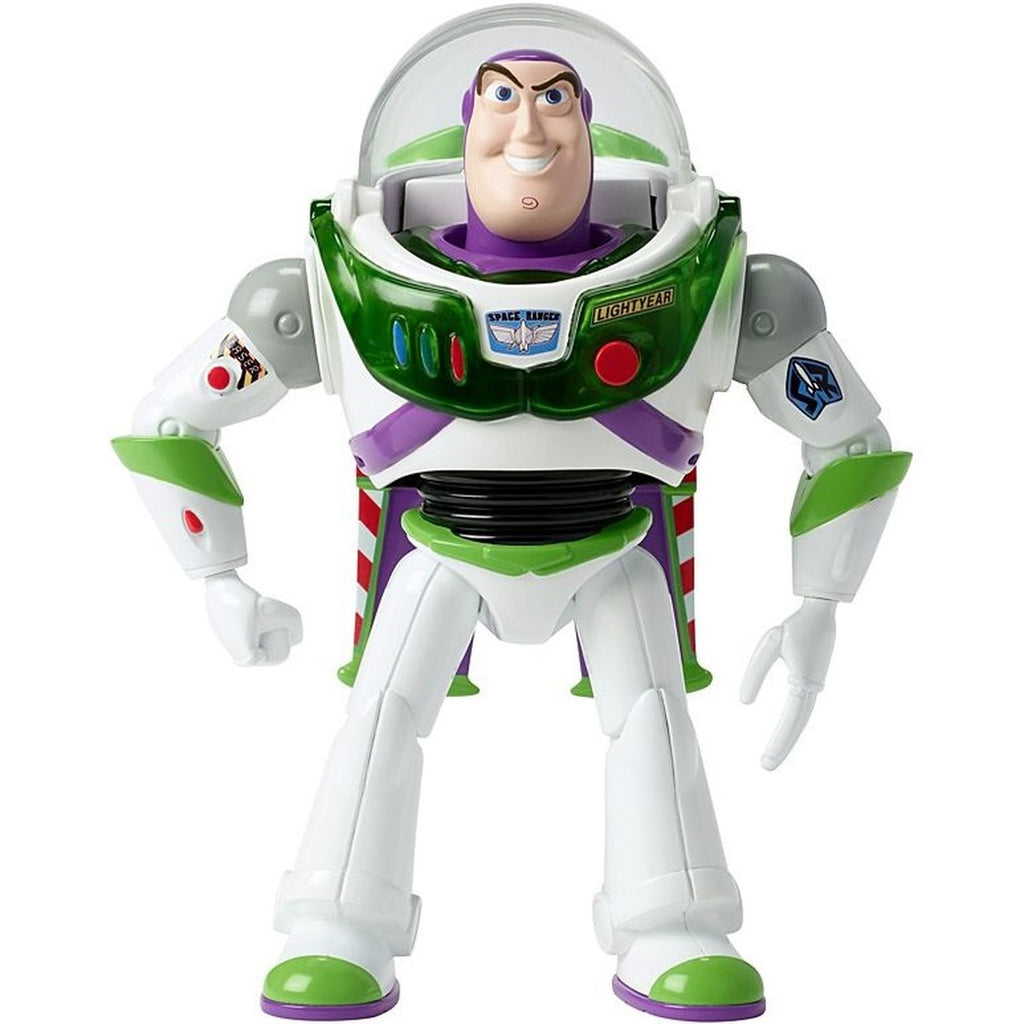 Toy Story 4 Blast Off Buzz Lightyear Figure - Toyworld