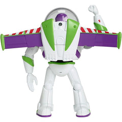 Toy Story 4 Blast Off Buzz Lightyear Figure Img 1 - Toyworld