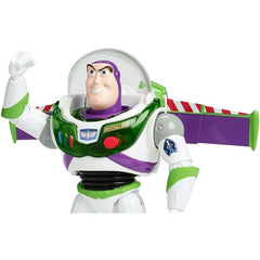Toy Story 4 Blast Off Buzz Lightyear Figure Img 2 - Toyworld
