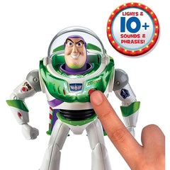 Toy Story 4 Blast Off Buzz Lightyear Figure Img 3 - Toyworld