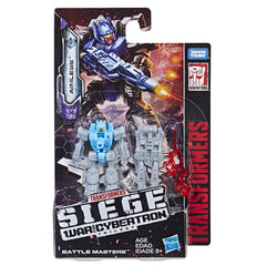 TRANSFORMERS SIEGE WAR FOR CYBERTRON BATTLEMASTERS AIMLESS