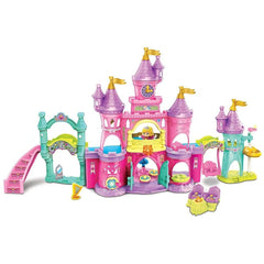Vetch Toot Toot Friends Enchanted Princess Palace Img 1 - Toyworld