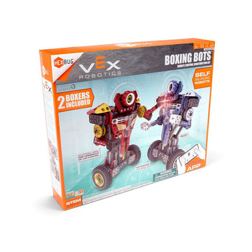 Vex Boxing Bot 2-Pack - Toyworld