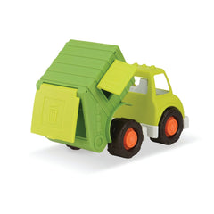 WONDER WHEELS GARBAGE AND RECYCLING TRUCK - Toyworld