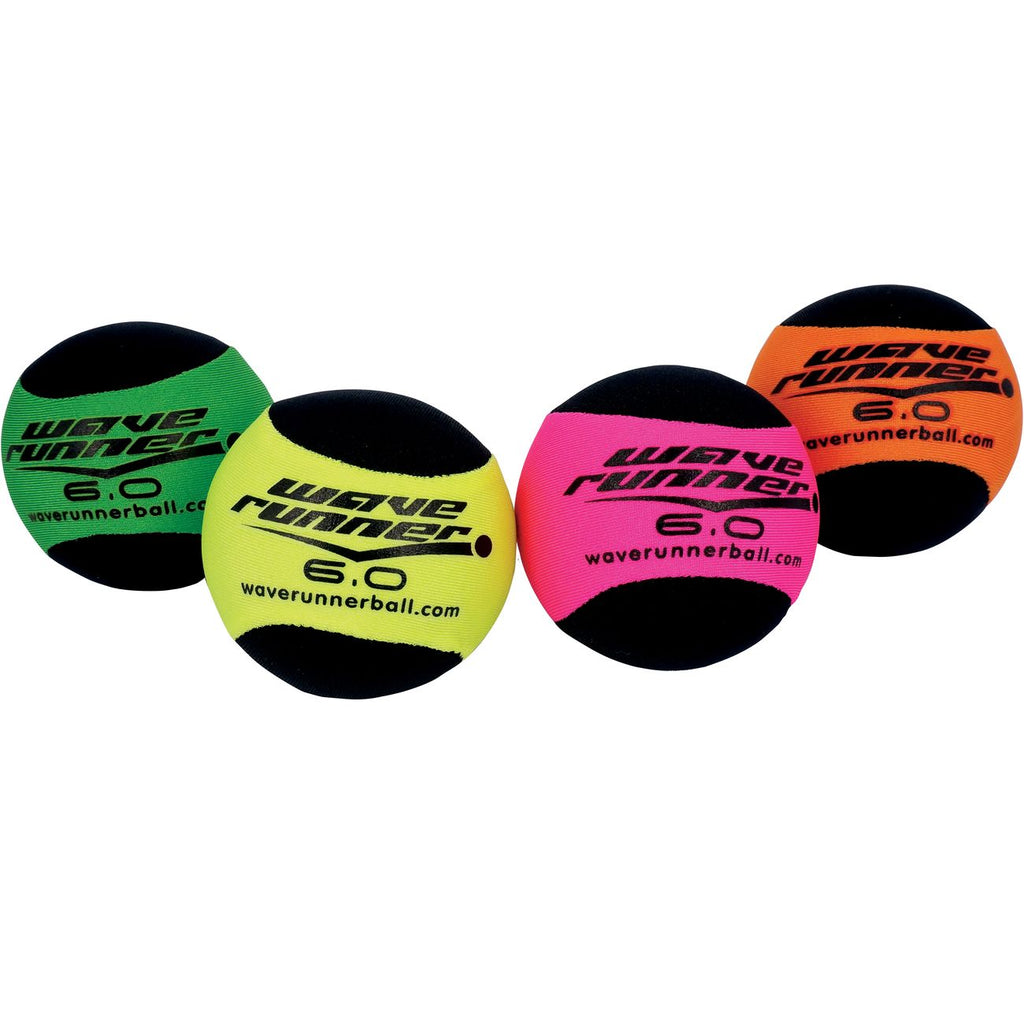 WAVERUNNER BEACH BALL 6CM