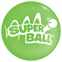 Wham O Super Ball Assorted Colours Img 1 - Toyworld