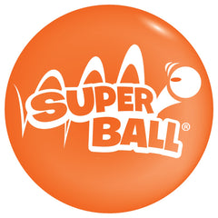 Wham O Super Ball Assorted Colours Img 2 - Toyworld