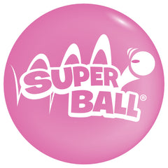 Wham O Super Ball Assorted Colours Img 3 - Toyworld
