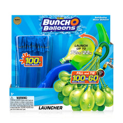 Zuru Bunch O Balloons Launcher With Balloons Assorted Img 2 - Toyworld