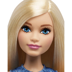 BARBIE FASHIONISTA ASST
