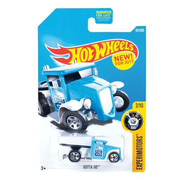 Hot Wheels Basic Cars Styles- Toyworld