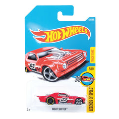 HOT WHEELS BASIC CAR ASSORTED STYLES