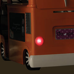 Our Generation Grill To Go Food Truck Img 5 - Toyworld
