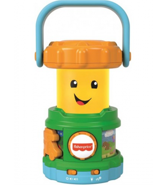 Fisher Price Laugh & Learn Lantern - Toyworld