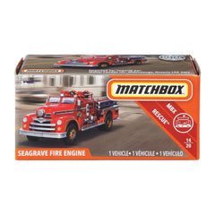 Matchbox Power Grabs Assorted Styles Img 4 - Toyworld