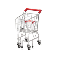 Melissa & Doug Grocery Cart - Toyworld