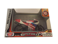Motor Max Superbikes Assorted Styles Img 2 - Toyworld