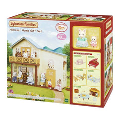 Sylvanian Families Hillcrest Home Gift Set - Toyworld