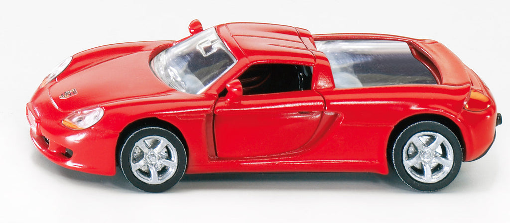 Siku 1001 Porsche Carrera Gt Car - Toyworld