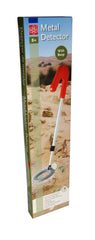 Edu Toys Metal Detector With Sound Img 1 - Toyworld