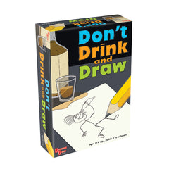 Don T Drink & Draw - Toyworld