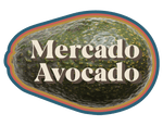 Mercado Avocado