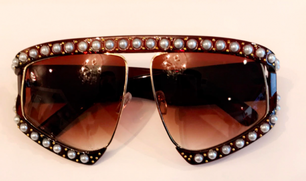 PEARLY SHADES (BROWN)