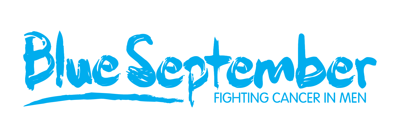 Blue September fighting cancer in men