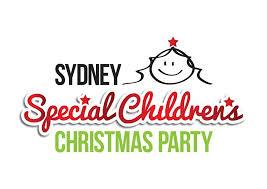 Sydney Special Children Christmas Party